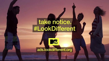 LookDifferent.org TV Spot, 'Rape Culture' - Thumbnail 4