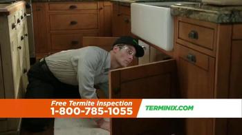 Terminix TV Spot, 'Science Project' - Thumbnail 5