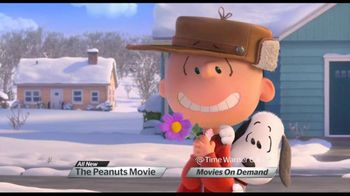 Time Warner Cable On Demand TV Spot, 'The Peanuts Movie'