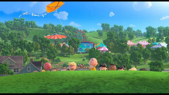 Time Warner Cable On Demand TV Spot, 'The Peanuts Movie' - Thumbnail 1