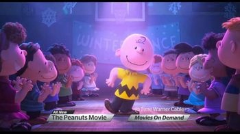 Time Warner Cable On Demand TV Spot, 'The Peanuts Movie' - Thumbnail 4