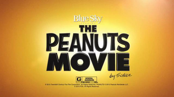 Time Warner Cable On Demand TV Spot, 'The Peanuts Movie' - Thumbnail 7