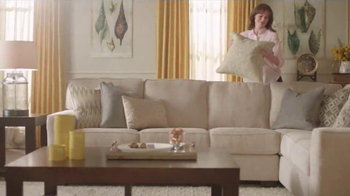 Ashley Furniture Homestore Save & Style Event TV Spot, 'Bed and Sofa' - Thumbnail 1