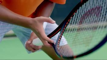 Wilson Tennis TV Spot, 'Generation Fast' Song by DJ Brownie - Thumbnail 2