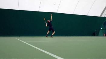 Wilson Tennis TV Spot, 'Generation Fast' Song by DJ Brownie - Thumbnail 4
