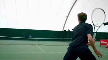 Wilson Tennis TV Spot, 'Generation Fast' Song by DJ Brownie - Thumbnail 6