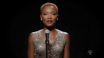 As I Am TV Spot, 'Spoken Word: Wants and Needs' - Thumbnail 4