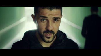 Heineken TV Spot, 'Soccer Is Here: David Villa' - 95 commercial airings