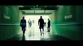 Heineken TV Spot, 'Soccer Is Here: David Villa' - Thumbnail 3