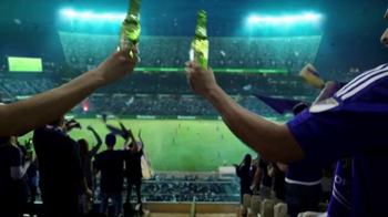 Heineken TV Spot, 'Soccer Is Here: David Villa' - Thumbnail 5