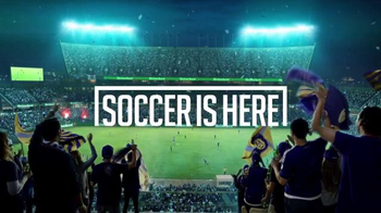 Heineken TV Spot, 'Soccer Is Here: David Villa' - Thumbnail 6