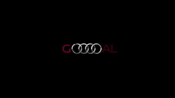 Audi Player Index TV Spot, 'Innovation to the Pitch' - Thumbnail 8