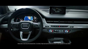 Audi Player Index TV Spot, 'Innovation to the Pitch' - Thumbnail 4