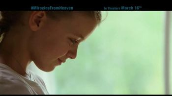 Miracles From Heaven - Alternate Trailer 7