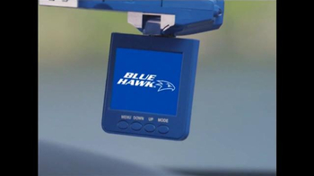 Blue Hawk TV Spot, 'High Definition Dash Cam' - Thumbnail 2