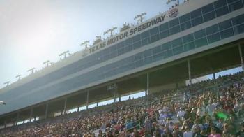 Texas Motor Speedway TV Spot, '2016 Duck Commander 500' - Thumbnail 4
