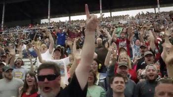 Texas Motor Speedway TV Spot, '2016 Duck Commander 500' - Thumbnail 6