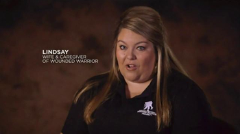 Wounded Warrior Project TV Spot, 'Any Disability' - Thumbnail 3