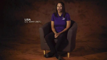Wounded Warrior Project TV Spot, 'Any Disability' - Thumbnail 5