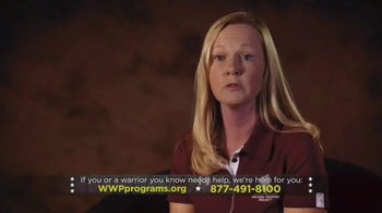 Wounded Warrior Project TV Spot, 'Any Disability' - Thumbnail 6