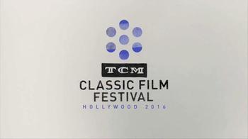 2016 TCM Classic Film Festival TV Spot, 'Let's Gather' - 76 commercial airings