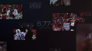 DIRECTV TV Spot, 'Congratulations Peyton Manning From DirecTV' - Thumbnail 2