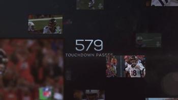 DIRECTV TV Spot, 'Congratulations Peyton Manning From DirecTV' - Thumbnail 3