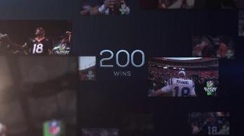 DIRECTV TV Spot, 'Congratulations Peyton Manning From DirecTV' - Thumbnail 4