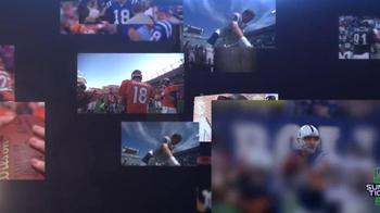 DIRECTV TV Spot, 'Congratulations Peyton Manning From DirecTV' - Thumbnail 7