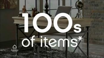Ashley Furniture Homestore Anniversary Sale TV Spot, 'Friday' - Thumbnail 3