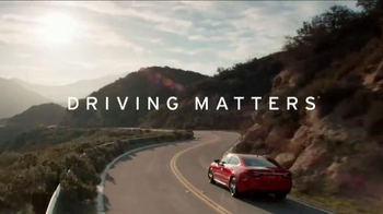 Mazda TV Spot, 'Driving Matters: Passenger' Song by Patsy Cline - Thumbnail 10