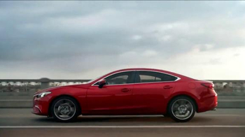 Mazda TV Spot, 'Driving Matters: Passenger' Song by Patsy Cline - Thumbnail 7