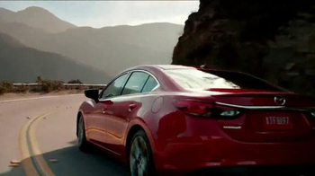 Mazda TV Spot, 'Driving Matters: Passenger' Song by Patsy Cline - Thumbnail 8