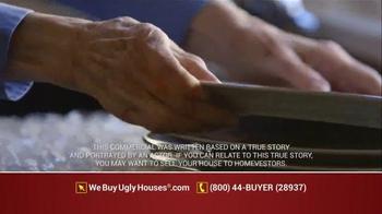 HomeVestors TV Spot, 'Trusted Listed' - Thumbnail 2
