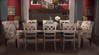Bassett Custom Furniture Sale TV Spot, 'A Complete Makeover' - Thumbnail 7