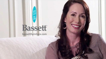 Bassett Custom Furniture Sale TV Spot, 'A Complete Makeover' - Thumbnail 8