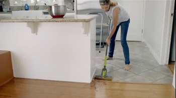 Swiffer WetJet TV Spot, 'For Cleaning Up Your Little Bakers' Messes' - Thumbnail 5