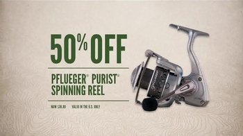 Cabela's Spring Great Outdoor Days Sale TV Spot, 'Get Untangled' - Thumbnail 9