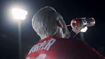 Gatorade TV Spot, 'Your Game Is Our Lab' Featuring Usain Bolt, Bryce Harper - Thumbnail 9