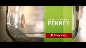 JCPenney Días de Venta Penney TV Spot, 'Estera de baño' [Spanish] - Thumbnail 5