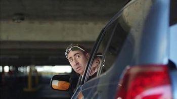 TireRack.com TV Spot, 'Bike Rack Mistake'