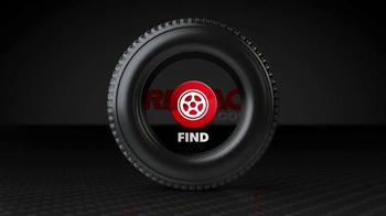 TireRack.com TV Spot, 'Bike Rack Mistake' - Thumbnail 7