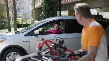 TireRack.com TV Spot, 'Bike Rack Mistake' - Thumbnail 6