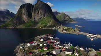 Holland America Line TV Spot, 'Savor the Journey'