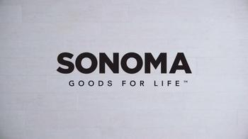 Kohl's TV Spot, 'SONOMA Goods for Life: Everyday Apparel' - Thumbnail 3