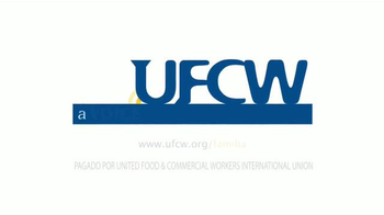 UFCW TV Spot, 'Difference' [Spanish] - Thumbnail 10