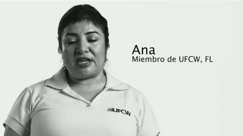 UFCW TV Spot, 'Difference' [Spanish] - Thumbnail 8