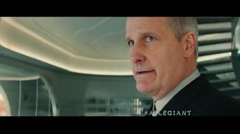 The Divergent Series: Allegiant - Alternate Trailer 14