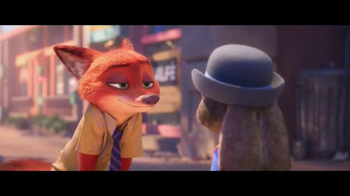 Zootopia - Alternate Trailer 46