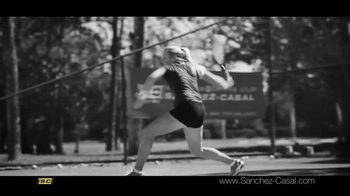 Sanchez-Casal Academy TV Spot, 'From Boy to Champion' - Thumbnail 2